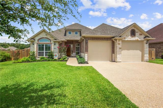 2901 Caney Court, Bryan, TX 77808 (MLS #19000790) :: Chapman Properties Group