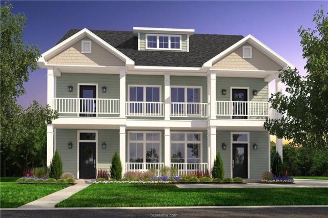 303 Poplar Street, College Station, TX 77840 (MLS #19000793) :: Treehouse Real Estate