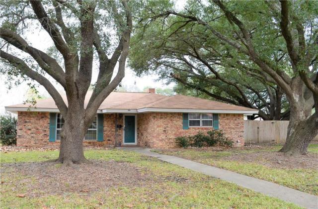 810 Anderson Street, Hearne, TX 77859 (MLS #19000794) :: RE/MAX 20/20