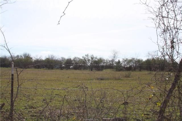 1.5 Acres County Road 108, Iola, TX 77861 (MLS #19000797) :: Cherry Ruffino Team