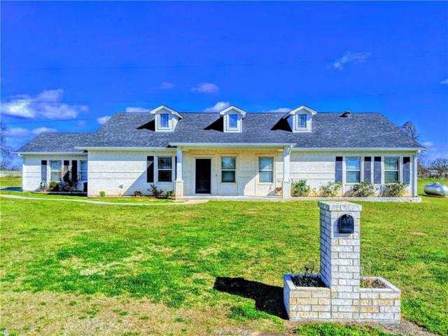 228 Apache Drive, Franklin, TX 77856 (MLS #19000816) :: RE/MAX 20/20