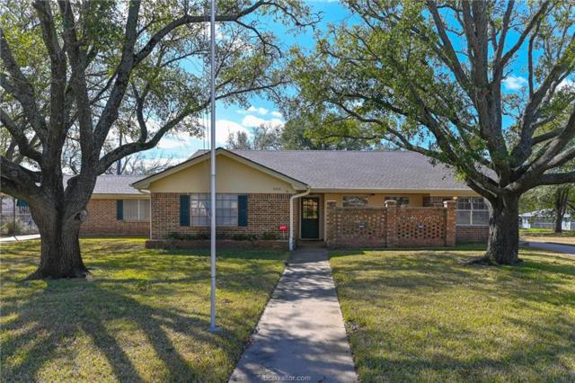 2322 Bristol Street, Bryan, TX 77802 (MLS #19000822) :: Treehouse Real Estate