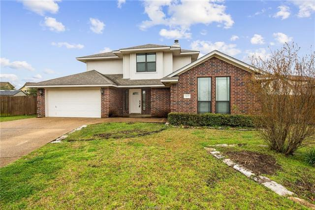 3210 Toni Court, College Station, TX 77845 (MLS #19000829) :: NextHome Realty Solutions BCS