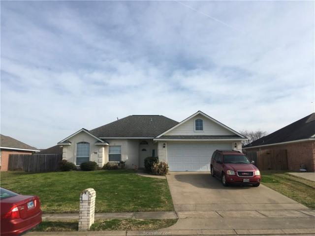 2405 Axis Court, College Station, TX 77845 (MLS #19000830) :: RE/MAX 20/20
