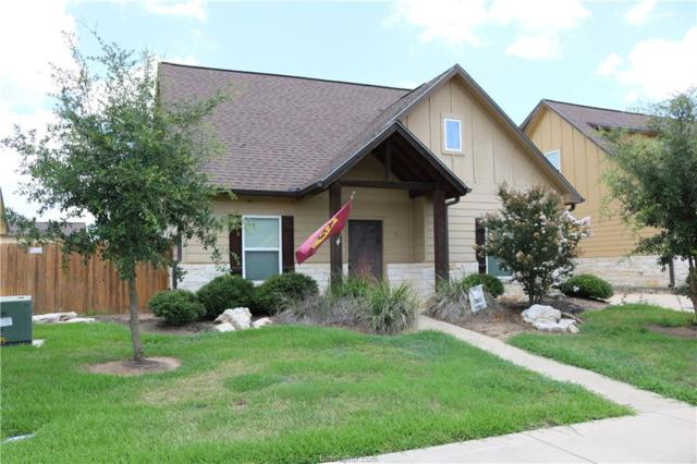 3355 Keefer, College Station, TX 77845 (MLS #19000833) :: RE/MAX 20/20