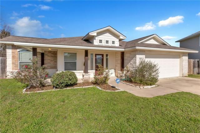 2920 Horseback Court, College Station, TX 77845 (MLS #19000840) :: RE/MAX 20/20