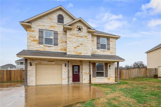 2820 Horseback Drive, College Station, TX 77845 (MLS #19000848) :: RE/MAX 20/20