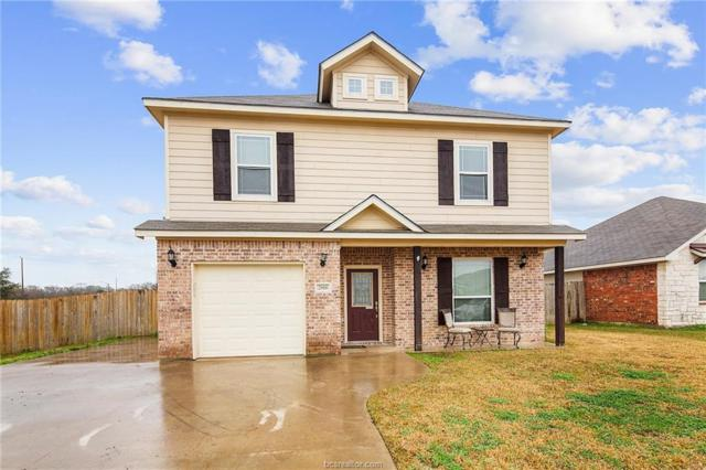 2818 Horseback Drive, College Station, TX 77845 (MLS #19000849) :: RE/MAX 20/20