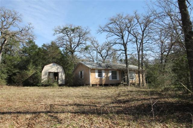 4288 County Road 308, Caldwell, TX 77836 (MLS #19000853) :: Cherry Ruffino Team