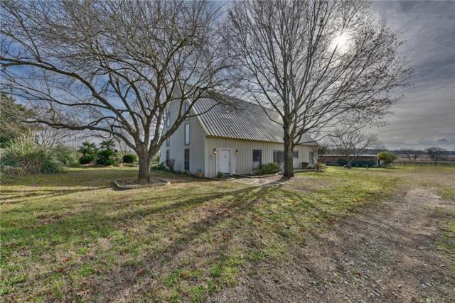 1139 1139 County Road 417, Lexington, TX 78947 (MLS #19000875) :: Treehouse Real Estate