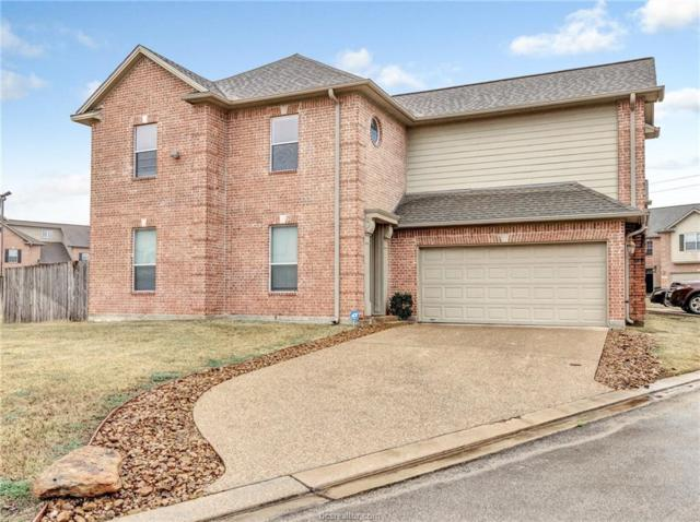 1425 W Villa Maria Road #704, Bryan, TX 77801 (MLS #19000877) :: The Shellenberger Team