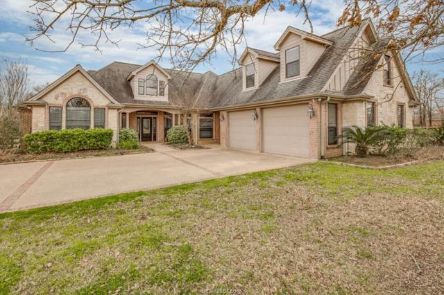 4163 Ripplewood Court, College Station, TX 77845 (MLS #19000883) :: Chapman Properties Group