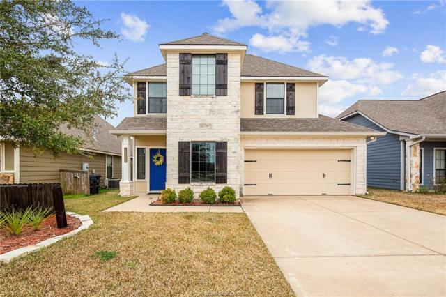 15500 Baker Meadow, College Station, TX 77845 (MLS #19000924) :: The Shellenberger Team