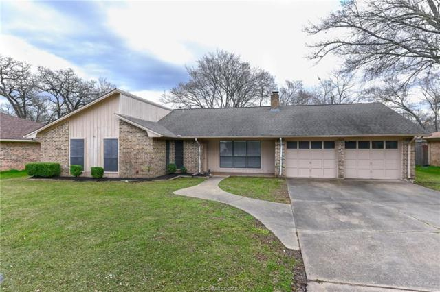 2612 Spicewood Court, College Station, TX 77845 (MLS #19000926) :: Treehouse Real Estate