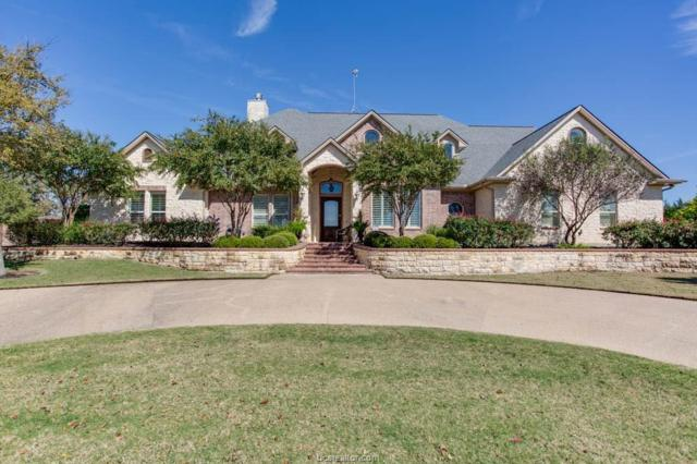 7043 Riverstone Drive, Bryan, TX 77808 (MLS #19000928) :: RE/MAX 20/20