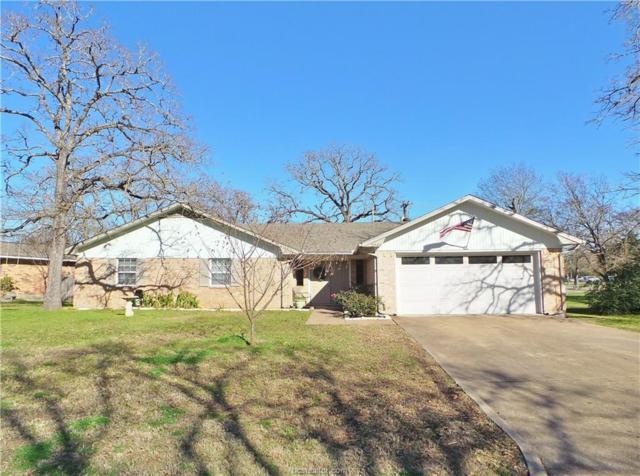 2743 San Felipe Dr., College Station, TX 77845 (MLS #19000968) :: Cherry Ruffino Team
