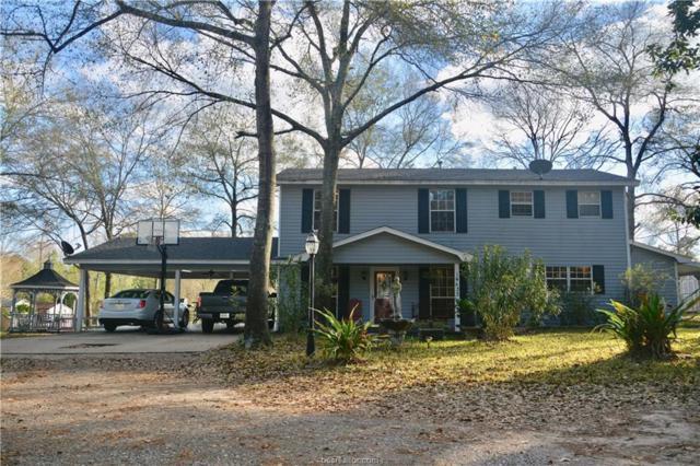 14433 County Road 407, Navasota, TX 77868 (MLS #19000969) :: Treehouse Real Estate