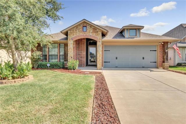 15554 Creek Meadow, College Station, TX 77845 (MLS #19000971) :: The Shellenberger Team