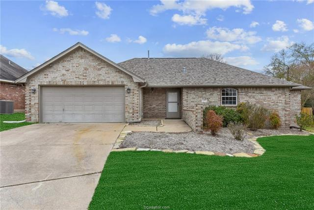 4102 Chamberlain Circle, Bryan, TX 77802 (MLS #19000976) :: RE/MAX 20/20