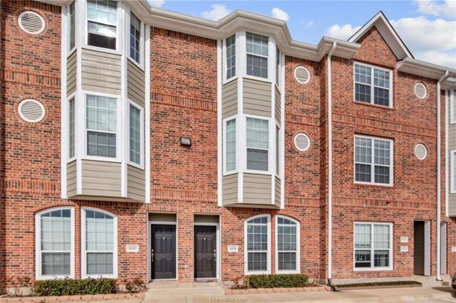 1198 Jones Butler Road #3008, College Station, TX 77840 (MLS #19000985) :: The Lester Group