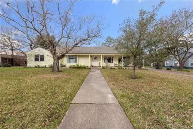 708 Enfield Street, Bryan, TX 77802 (MLS #19000988) :: NextHome Realty Solutions BCS