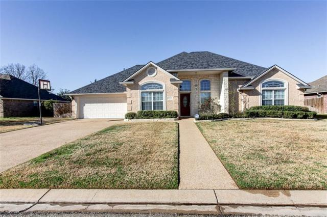 4904 Park Land Drive, Bryan, TX 77802 (MLS #19000990) :: The Shellenberger Team
