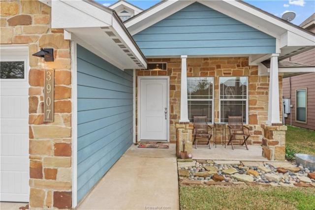 3907 Pawnee Creek Court, College Station, TX 77845 (MLS #19001021) :: The Shellenberger Team