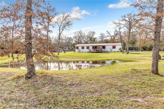 107 Lakewood, Somerville, TX 77879 (MLS #19001024) :: Treehouse Real Estate