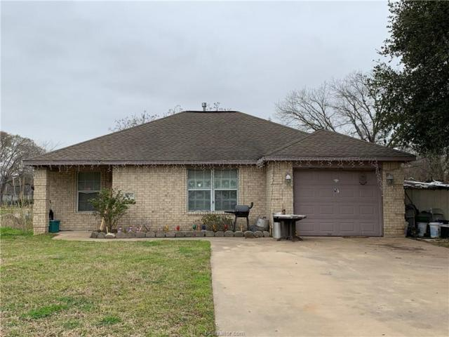 906 W 22nd Street, Bryan, TX 77803 (MLS #19001041) :: The Lester Group