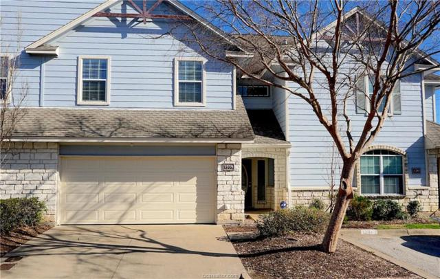 1339 Canyon Creek, College Station, TX 77840 (MLS #19001042) :: Treehouse Real Estate