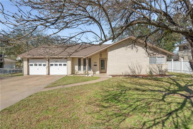 904 Briar Bend Court, Bryan, TX 77802 (MLS #19001052) :: The Lester Group