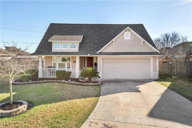 1051 Windmeadows Drive, College Station, TX 77845 (MLS #19001058) :: NextHome Realty Solutions BCS
