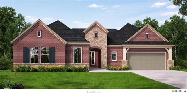 4408 Egremont Place, College Station, TX 77845 (MLS #19001075) :: The Lester Group