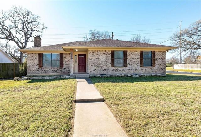 8200 Butler Ridge Drive, College Station, TX 77845 (MLS #19001084) :: NextHome Realty Solutions BCS