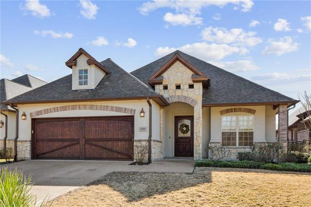 3109 Diamondleaf Trace, Bryan, TX 77807 (MLS #19001095) :: BCS Dream Homes