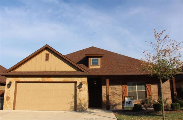 407 Hayes Lane, College Station, TX 77845 (MLS #19001115) :: The Lester Group