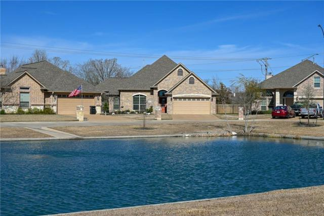 1811 Lakeshore, College Station, TX 77845 (MLS #19001118) :: Cherry Ruffino Team