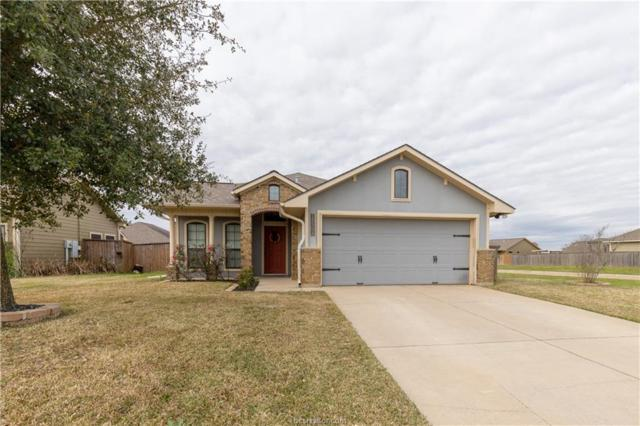 15504 Baker Meadow, College Station, TX 77845 (MLS #19001129) :: The Shellenberger Team