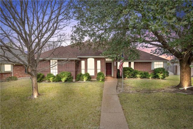 4525 Kensington Road, Bryan, TX 77802 (MLS #19001154) :: BCS Dream Homes