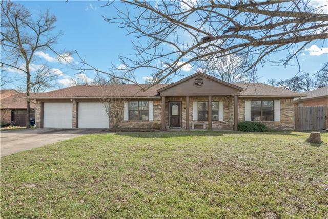 2608 Clearwood Court, College Station, TX 77845 (MLS #19001198) :: Cherry Ruffino Team