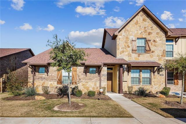 3209 Papa Bear Drive, College Station, TX 77845 (MLS #19001220) :: The Lester Group