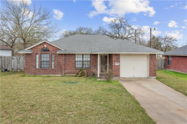 408 Silkwood Drive, Bryan, TX 77803 (MLS #19001227) :: The Shellenberger Team