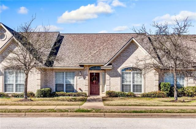 511 Fraternity Row, College Station, TX 77845 (MLS #19001230) :: Treehouse Real Estate