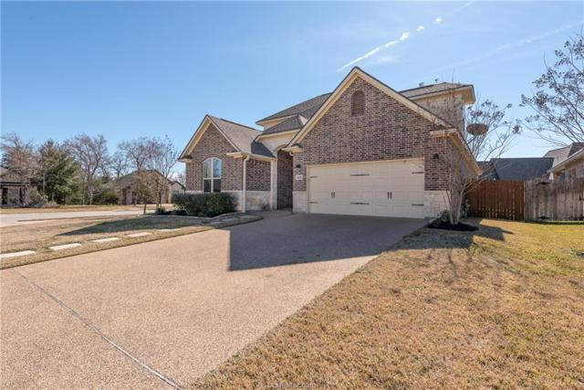 4280 Rocky Rhodes Drive, College Station, TX 77845 (MLS #19001245) :: Chapman Properties Group
