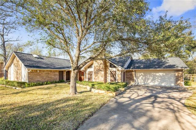 6401 Windwood Drive, College Station, TX 77845 (MLS #19001299) :: The Lester Group