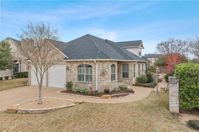 5013 Fairfield Court, Bryan, TX 77802 (MLS #19001301) :: The Lester Group