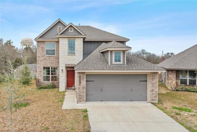 15302 Lowry Meadow Lane, College Station, TX 77845 (MLS #19001307) :: The Shellenberger Team