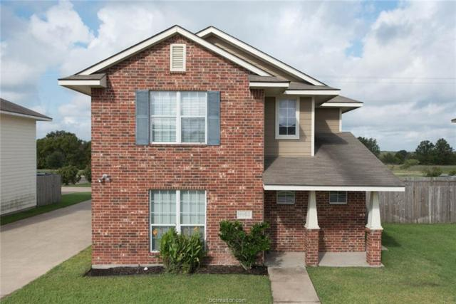 4003 Southern Trace Court, College Station, TX 77845 (MLS #19001326) :: Cherry Ruffino Team