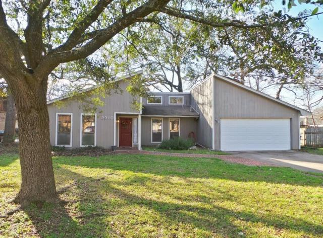 2910 Normand Drive, College Station, TX 77845 (MLS #19001328) :: Cherry Ruffino Team