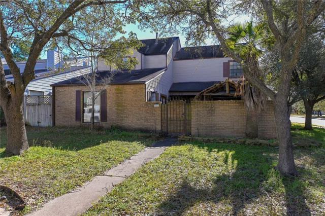 901 Westview Street, Bryan, TX 77802 (MLS #19001333) :: RE/MAX 20/20